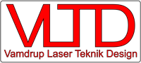 Vamdrup Laser Teknik Design